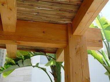 דולב קלנר מדרה- עבודות עץ 19