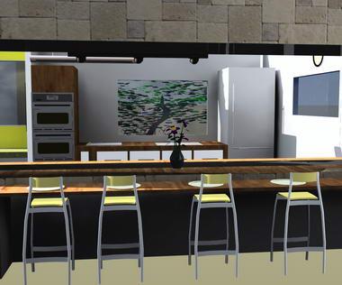איה אלגר - Eco Design 9