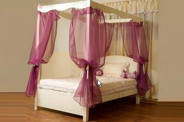 סוכריה - עיצוב חדרי ילדים ונוער 1