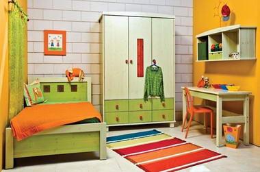 סוכריה - עיצוב חדרי ילדים ונוער 11