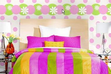 סוכריה - עיצוב חדרי ילדים ונוער 14