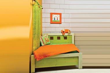 סוכריה - עיצוב חדרי ילדים ונוער 3