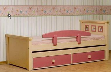 סוכריה - עיצוב חדרי ילדים ונוער 5
