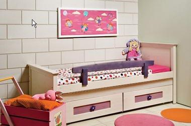 סוכריה - עיצוב חדרי ילדים ונוער 6
