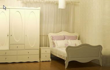 סוכריה - עיצוב חדרי ילדים ונוער 9