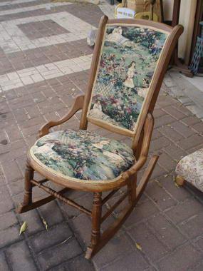 כסאות ועוד 5