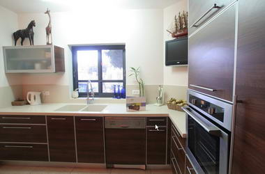 קמילה- עיצוב מטבחים 6