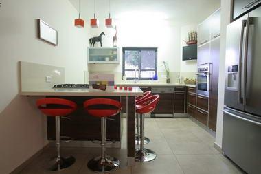 קמילה- עיצוב מטבחים 7