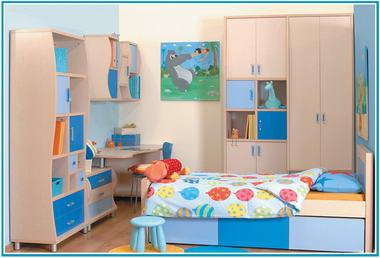 room4me - חדר משלי 1
