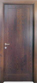 פלג דלתות עץ  4