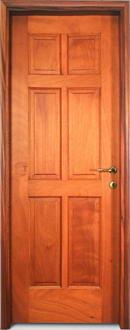 פלג דלתות עץ  5