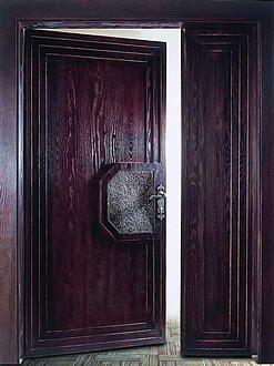 פלג דלתות עץ  7