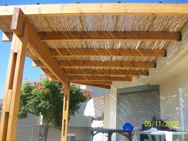 אופיר אג'י – בנייה ותכנון בעץ 10