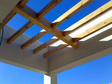 אופיר אג'י – בנייה ותכנון בעץ 12