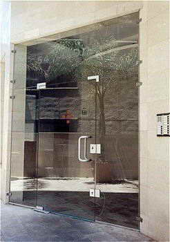 צימבליסט - מקלחונים, מראות 20