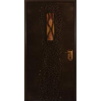 דלתות פלדה – דלתות קלאסיק 1