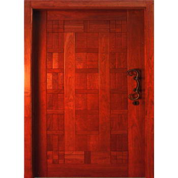 דלתות פלדה – דלתות קלאסיק 10
