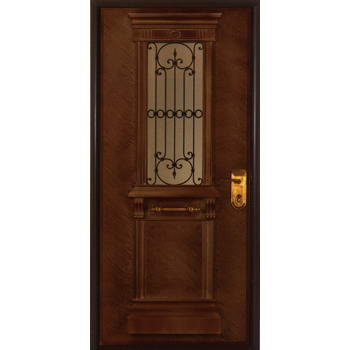 דלתות פלדה – דלתות קלאסיק 11