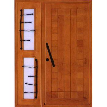 דלתות פלדה – דלתות קלאסיק 16
