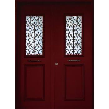 דלתות פלדה – דלתות קלאסיק 18