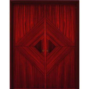 דלתות פלדה – דלתות קלאסיק 19