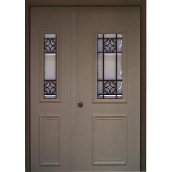 דלתות פלדה – דלתות קלאסיק 20