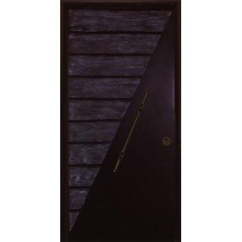 דלתות פלדה – דלתות קלאסיק 9
